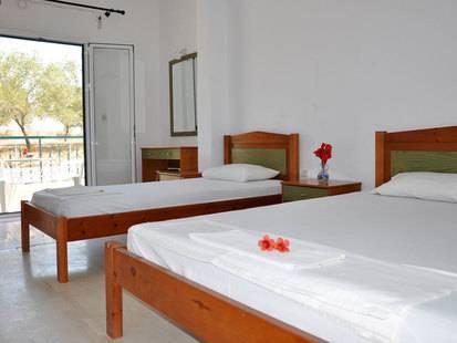 Island Kavos Resort
