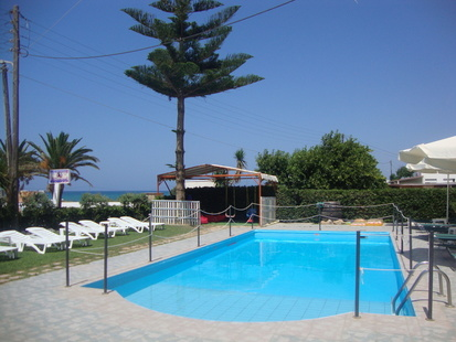 Limas Hotel