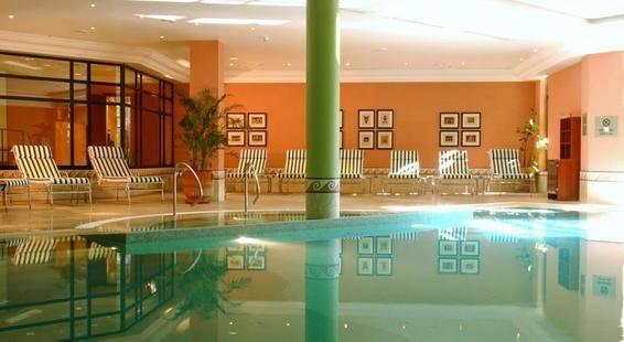 Hyatt Regency Thessaloniki Hotel