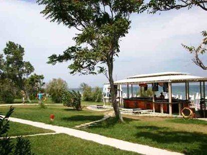 Ionian Beach Bungalows Resort Hotel