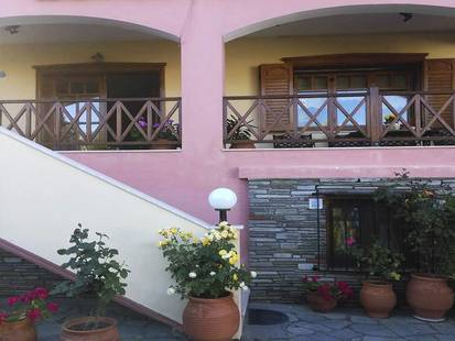 Ismini Hotel