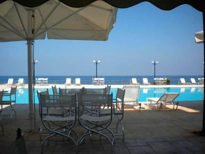 Limenari Sun Resort (Ex.Limenari Hotel)