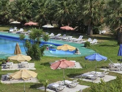 Rhodian Sun Hotel