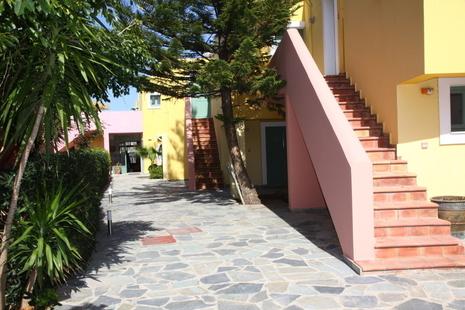 Minos Village Karteros Hotel