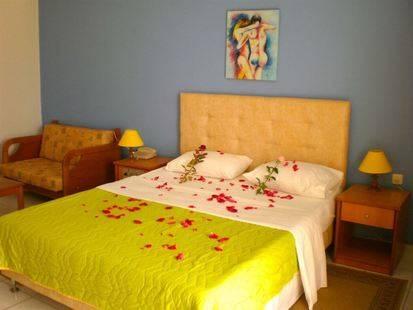 Oasis Messinia Hotel