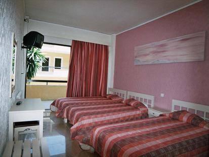 Benitses Bay View Hotel (Ex. Montaniola)