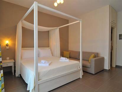 Ntinas Filoxenia Hotel Apartments