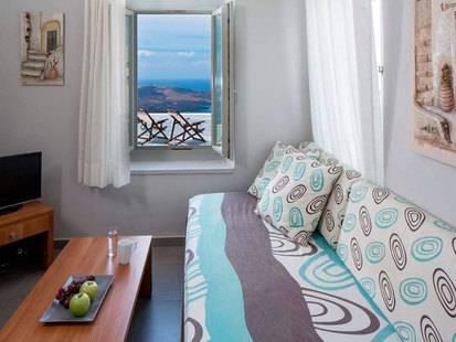 Nonis Apartments