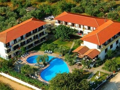 Natasa Hotel
