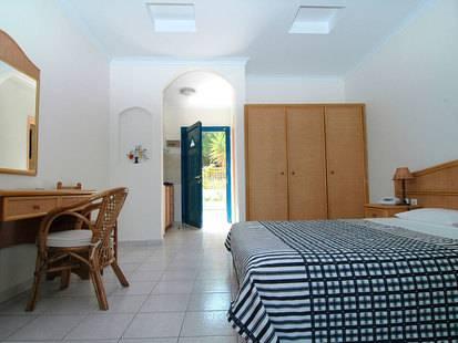 Rodon House Apart Hotel
