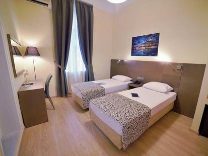 Orestias Kastorias Hotel