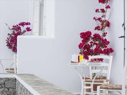 Princess Of Mykonos Hotel