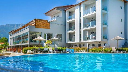 Princess Golden Beach Hotel