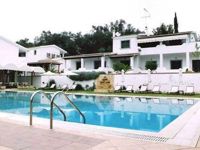 Paradise Inn Hotel