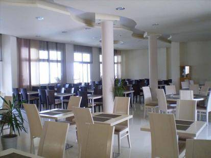 Rachoni Hotel