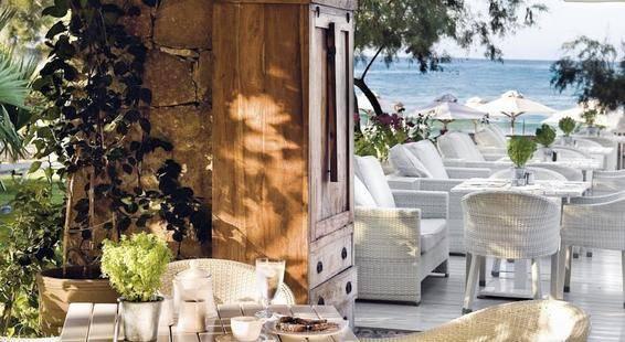 Sani Beach Hotel & Spa