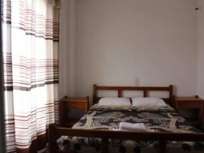 Valsamas Apartment Hotel