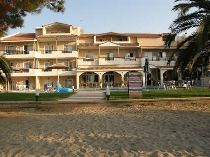 Sunrise Beach Hotel