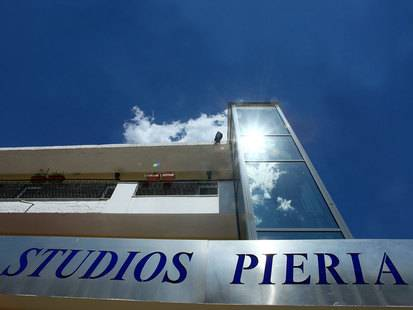 Studios Pieria