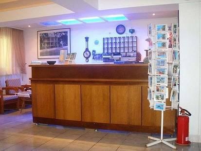 Vlachogiannis Hotel