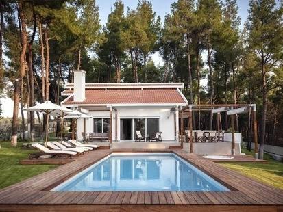 Villa Sani White