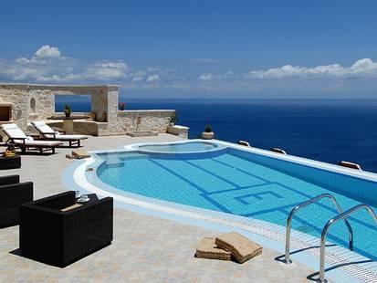 Villa Emerald Deluxe