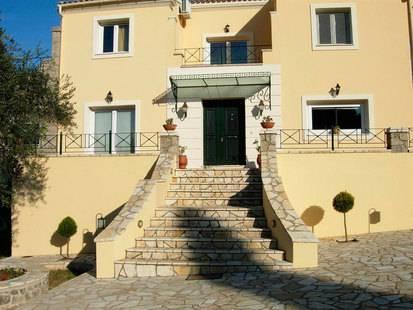 Villa Dionisia