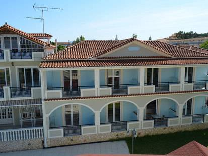 Villa Basil Aparthotel