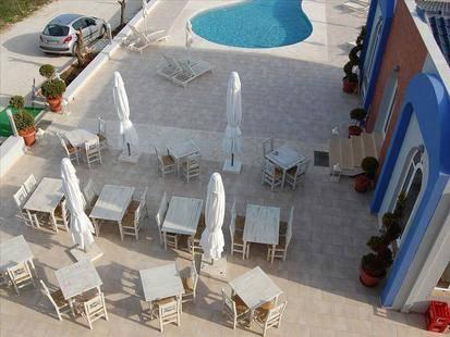 Sunray Hotel