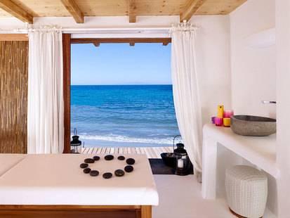 Santa Marina Resort & Villas A Luxury Collection Resort