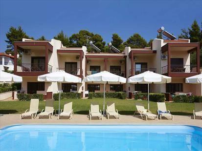 Villa Bella Maria Apartments