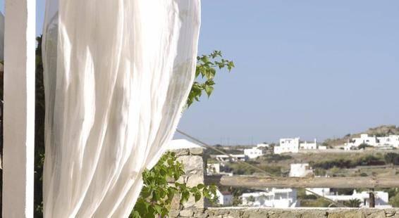 Tharroe Of Mykonos Hotel