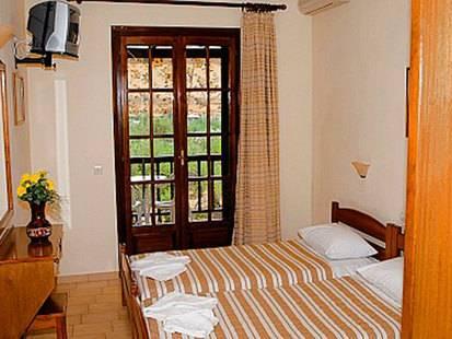 Villa Clelia Apartments