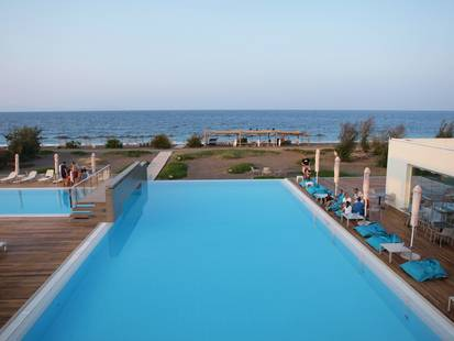 Thalatta Seaside Hotel