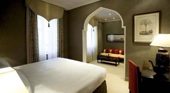 The Kefalari Suites