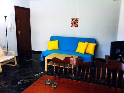 Salonikiou Beach Deluxe Apartments