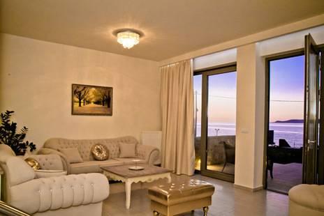 Villas Luxury Peri & Maria & Katrin