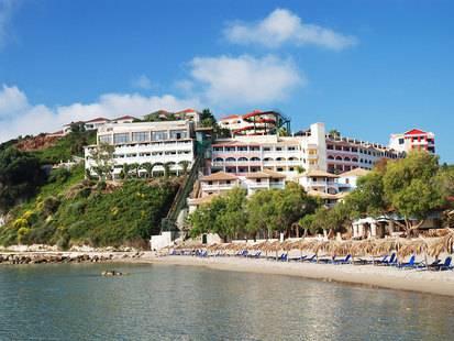 Zante Imperial Beach Hotel