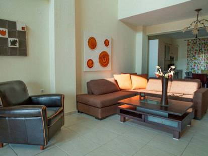 Nefeli Villas & Suites