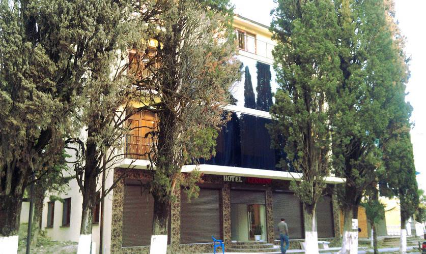 Отель Лернест
