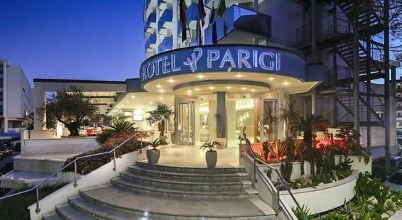 Parigi Hotel
