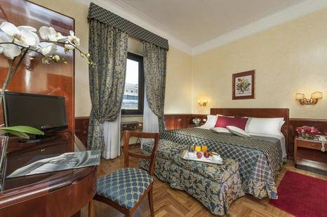 Nord Nuova Roma Hotel
