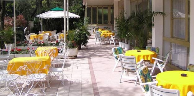 Mimma Hotel