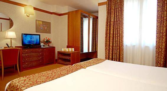Du Lac & Bellevue Hotel