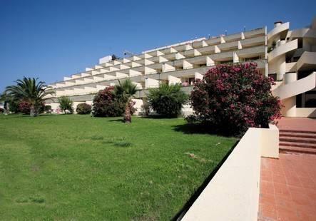 Club Torre Del Barone Hotel