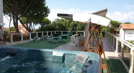 Il Caravaggio Hotel