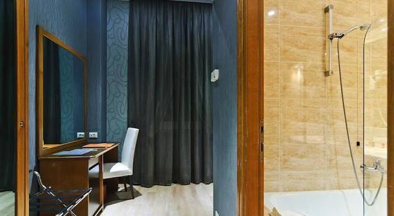 Gioberti Hotel