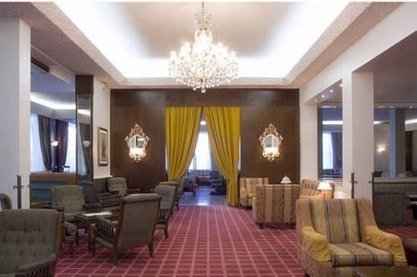 Grand Torino Hotel