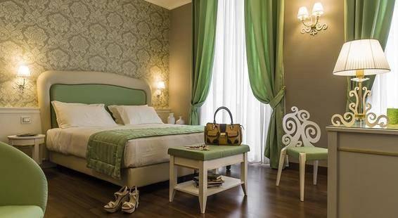 Dei Borgia Hotel