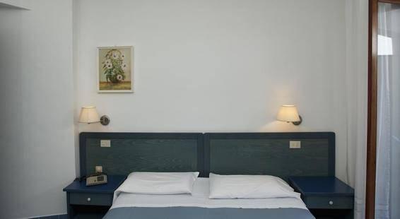 Baia Di Puolo Hotel